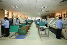 Printed Circuit Board manufacturer